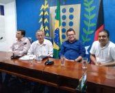 Câmara de Taperoá debate sobre IPMT em sessão ordinária.