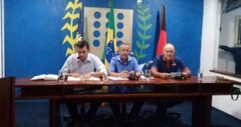 Na 13º sessão realizada na Câmara Municipal, foram aprovados vários requerimentos de relevância para o município.