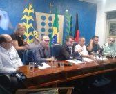 Câmara Municipal e Assembleia discutem projeto que pretende perenizar Rio Taperoá