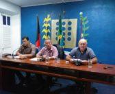 Segunda sessão é realizada com apresentações de requerimentos e projetos de Lei