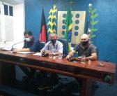 Foi realizada na última sexta feira, a décima primeira sessão na Câmara Municipal de Taperoá.