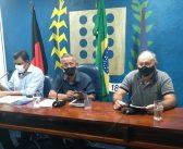 Vereadores aprovam requerimentos em Sessão Ordinária na Câmara de Taperoá