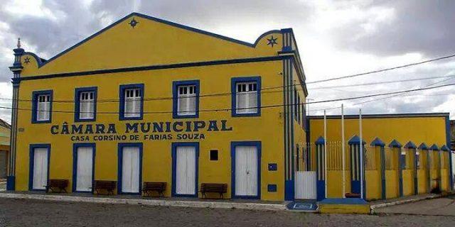 A Câmara Municipal de Taperoá informa que, de acordo com o Edital 03/2020, as eleições indiretas foram suspensas, como também a Sessão Extraordinária designada para a data de 11/09/2020